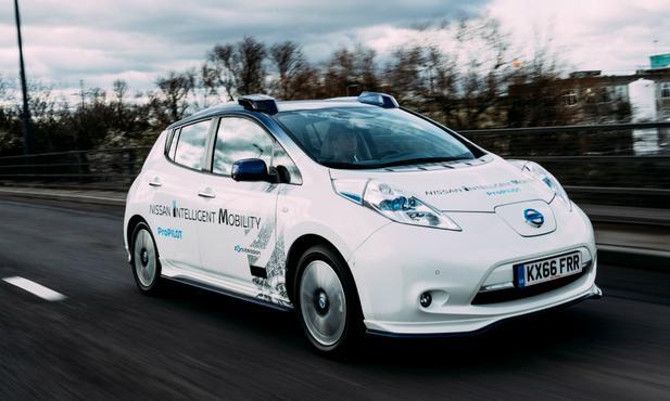 美众议院通过自动驾驶汽车法案 放宽路试限制