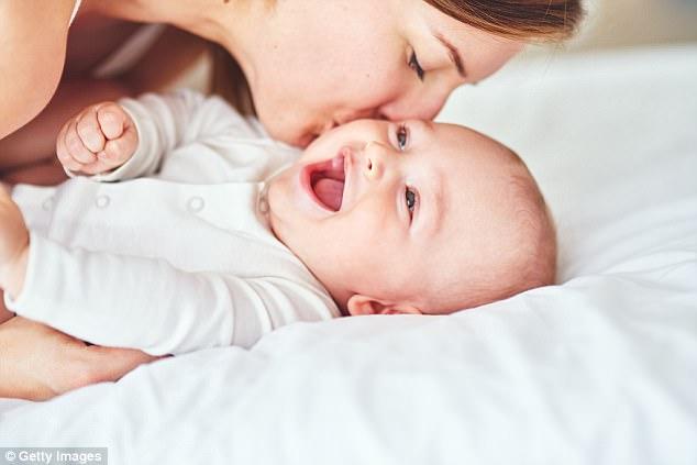 调查:8个月大的婴儿可判断他人喜好