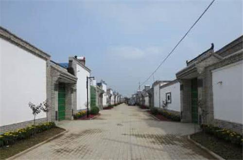 国内首个回族家访式旅游村落 助力全域旅游发展