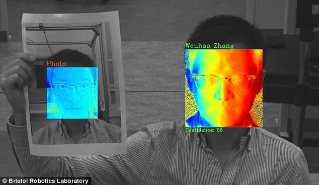 英国2020年前将推刷脸软件 排队检票或成历史