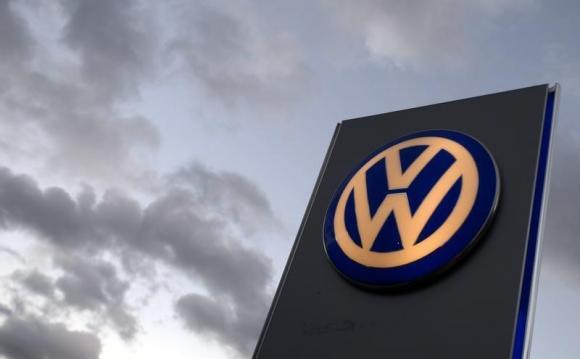 大众宣布在德召回400万辆车升级软件 以降低排放