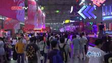 泛娱乐前沿齐聚上海ChinaJoy