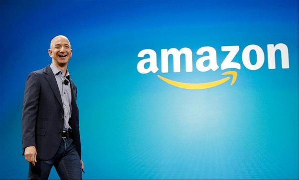 亚马逊股价下跌!全球首富换人 盖茨还是赢家