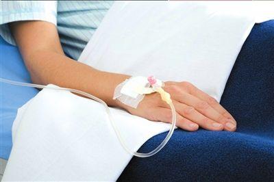 基层医院输液过半是患者要求 抗生素有三使用大误区