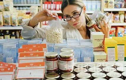 """特殊食品新规征求意见:名称不应含""""减肥""""""""益智""""等表述"""
