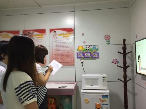 北京卫计委:年底爱婴社区覆盖率将达90%