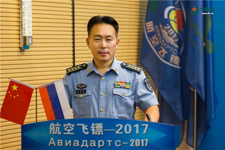 空军发言人:中国人民将会更多地看到歼20英姿