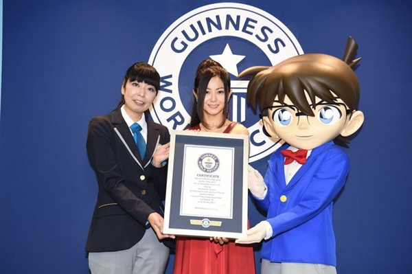 日本最经典动画这细节17年不变:网友欢呼