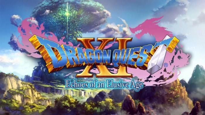 经典RPG《勇者斗恶龙11》确认明年登陆欧美