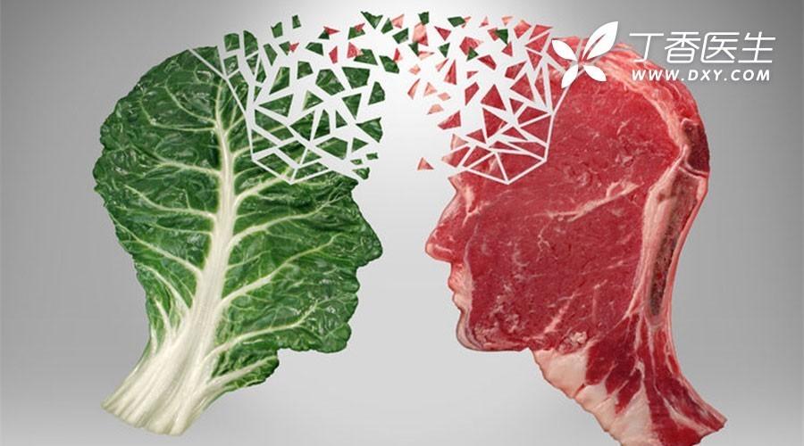 长期吃素能防癌抗癌?真相是……
