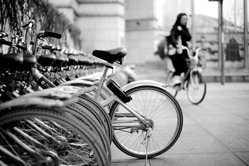 """德媒称摩拜单车是""""白痴经济""""前景堪忧"""