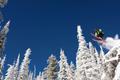 北美第一滑雪胜地