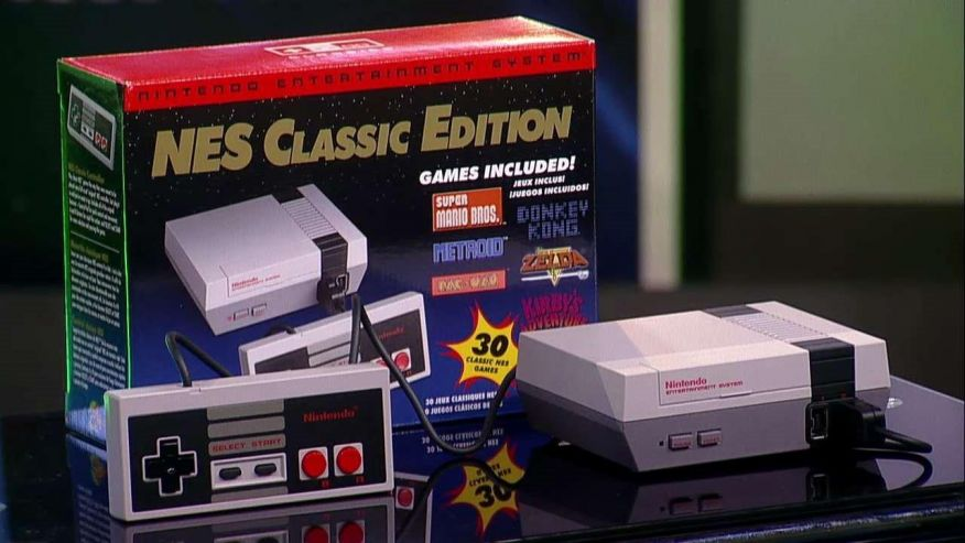 初版NES《超级马里奥》拷贝3万美元高价拍卖
