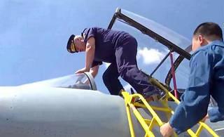 俄空天军司令:中国空军装备好