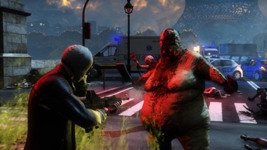 《杀戮空间2》Xbox One X版无原生4K