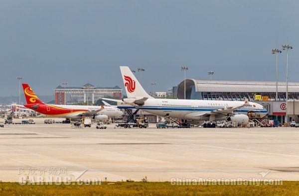 南宁机场成立无人机等升空物体应对工作小组