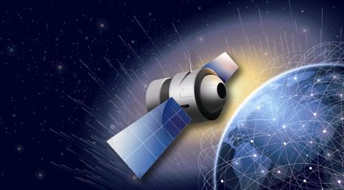 低轨卫星互联网的太空竞赛,技术与资金的竞争