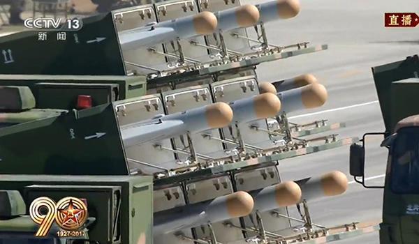 反辐射无人机:软硬杀伤结合毁伤敌方雷达