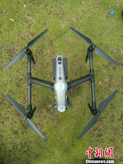 广西柳州将启用无人机城管队伍 专揭盲区违建