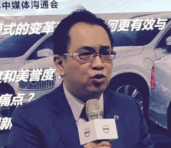陈立哲:汽车营销需做好质量才能增加盈利