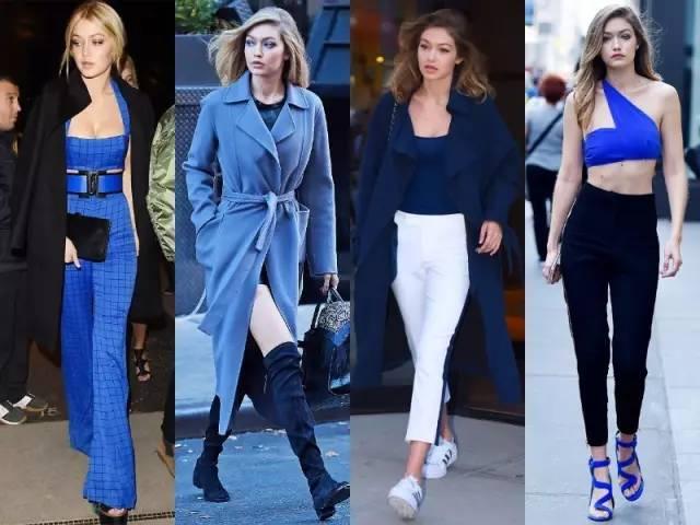 好衣品对模特成名有多重要? 偷学超模Gigi登头条的穿衣经