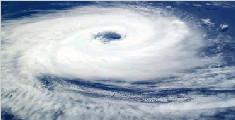 """中央气象台:""""纳沙""""强度减弱""""海棠""""再次登录"""