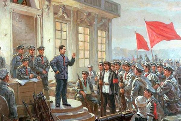 建军全纪录——献给中国人民解放军建军90周年