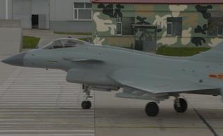 航空飞镖2017飞行员切身讲述歼-10B战力大升级
