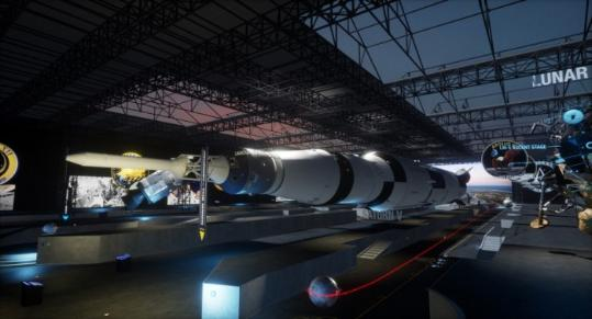 《第二人生》开发商打造VR社交平台开放公测