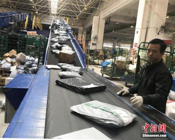商务部点名表扬京东物流和菜鸟:提升国内贸易效率