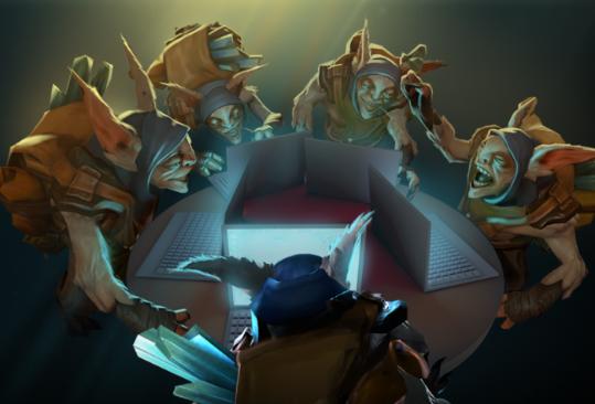 《Dota 2》即将加入新模式 只能选20个英雄