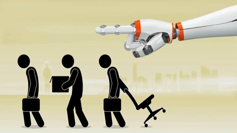 未来15年AI将取代大量工作 但只创造19%的新工作
