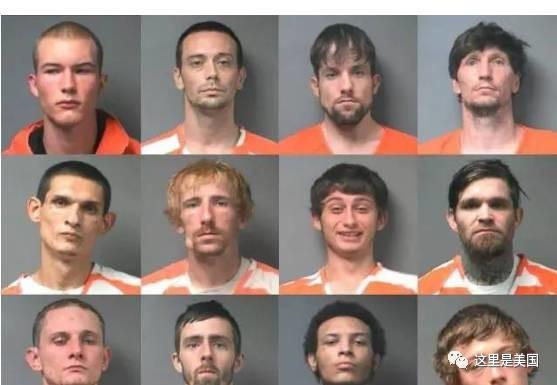 只用一罐花生酱,12囚犯惊天大越狱!当心这名毒犯!