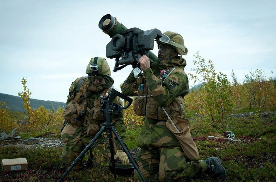 挑衅?美媒称美国政府决定向乌提供反坦克导弹
