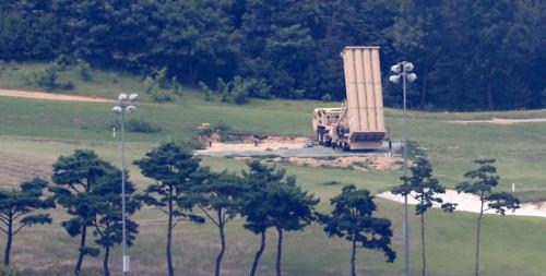 中国急召韩大使反对追加萨德 要求拆除已有设备