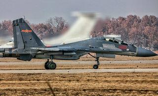 中国这款新战机重要性堪比歼20