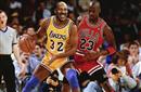 MJ:我1条腿就能干掉球爹 球爹反呛:我能独臂灭你