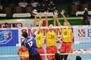 男排亚锦赛中国第六创历史最差战绩 日本蝉联冠军