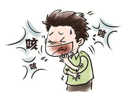 咳嗽了该怎样选择中成药?