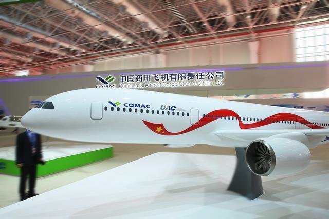 外媒:中俄正结成联盟 或打破波音与空客垄断