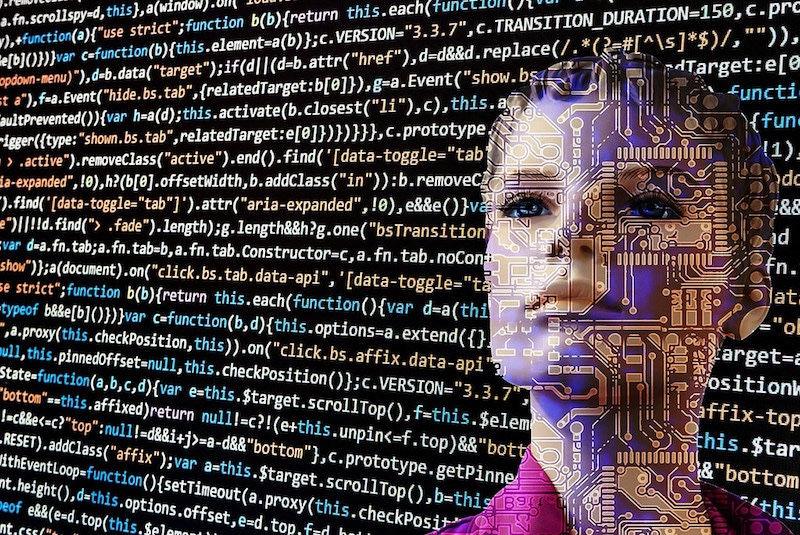 人工智能暴走? 机器人自创聊天语言被紧急关停