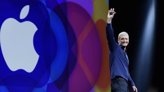苹果现金储备突破2615亿美元 可轻松买下沃尔玛