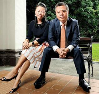 前首富陈天桥:此生将捐出绝大部分财产,10亿美金捐赠只是开始