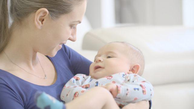 新晋奶爸和宝妈不怕了 AI技术教你如何带娃