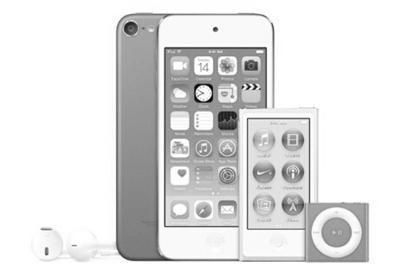 两款低价iPod退市 不再需要音乐播放器了?
