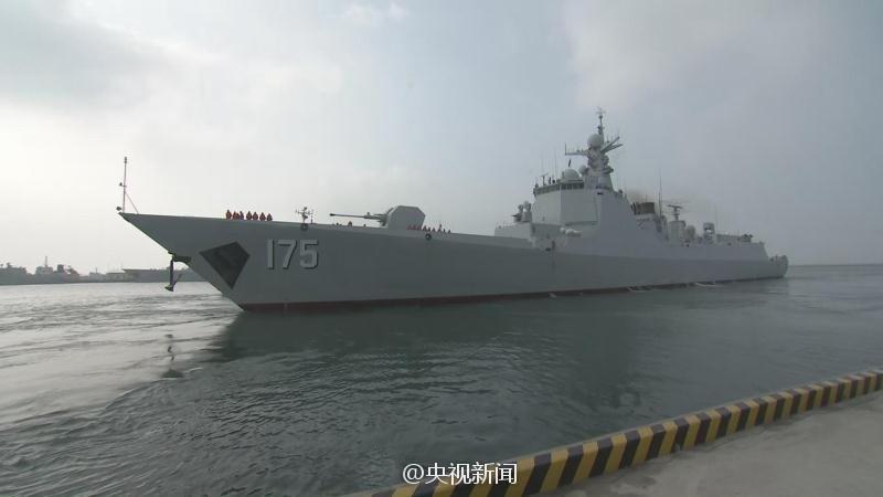 """美士兵失踪 专家:""""海上卢沟桥事件""""不可能发生"""