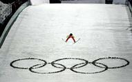 新疆将建亚洲跳台滑雪训练中心