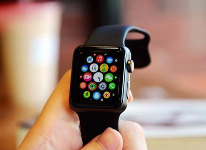 Apple Watch或将加入滑雪功能