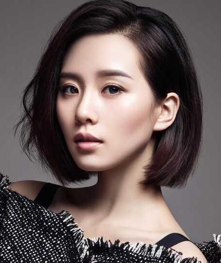 佟丽娅白百何短发颜值开挂 盘点发型加分的女明星图片