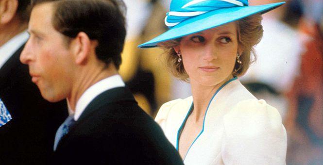 戴安娜王妃逝世20周年 老照片回顾英伦玫瑰昔日风采